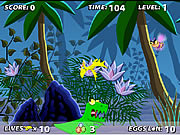 Click to Play Dinosoars