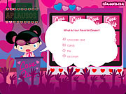 Click to Play Love Quizz