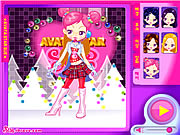 Click to Play Avatar Star Sue