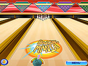 Click to Play Bowling Mania