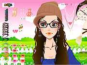 Click to Play Spring Field Make Up