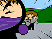Click to Play Ryo The Ninja Kid 4: Part 1