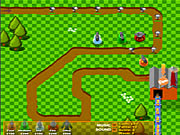 Click to Play Fanta Factory Defender