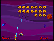 Click to Play Invasion of the Galactic Goobers