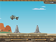 Click to Play Four Wheel Chase