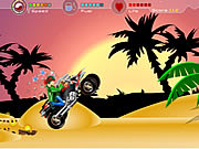 Click to Play Rockfury ATV Racing