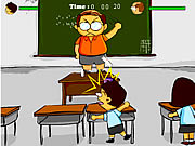 Click to Play Classroom Fighter