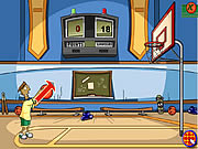 Click to Play Basket Avec Nico