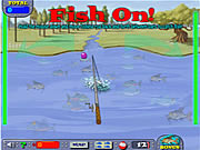 Click to Play Fishing Champion
