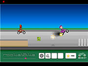 Click to Play Rocket Bike