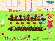 Click to Play Backyard Garden