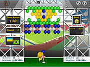 Click to Play Puzzle Soccer World Cup