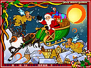 Click to Play Christmas Letters