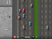 Click to Play High Speed Chase