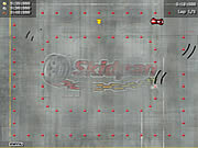 Click to Play Skidpan