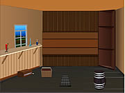 Click to Play Store Room Escape