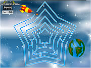 Click to Play Maze Game - Game Play 17