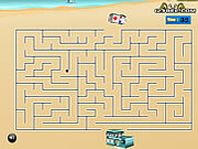 Click to Play Maze Game - Game Play 22