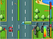 Click to Play Street Runner