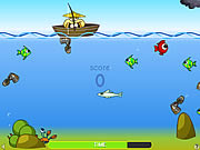 Click to Play Super Fishing's