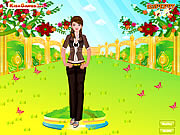 Click to Play Blathnat Dressup