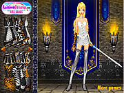 Click to Play Warrior Princess