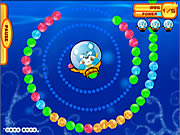 Click to Play Bear and Cat Marine Balls