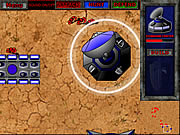 Click to Play Invasion From Hell 2 - Fire Down Under
