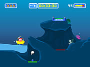 Click to Play Sea Explorer