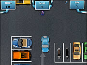 Click to Play Car Parking Challenge