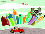 Click to Play Betty Boop Big City Adventures