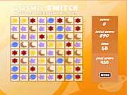 Click to Play Cosmic Switch