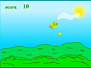 Click to Play Birds Flying