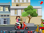Click to Play Kiss Ride