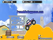 Click to Play Rock Crawler