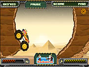 Click to Play Tricky Tracker