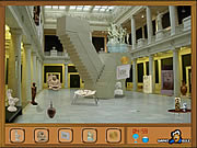 Click to Play Hidden Objects - Museum