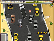 Click to Play Traffic Jam Buzz