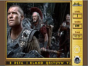 Click to Play Clash Of The Titans Find The Alphabets