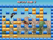 Click to Play Naruto Bomb 3