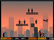 Click to Play Ricochet Kills 2