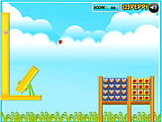Click to Play Cannon Fruit Shooter