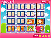 Click to Play Puppyred Glass Wiper