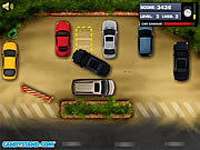 Click to Play Super Parking World 2