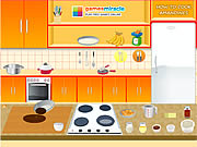 Click to Play How To Cook Amandines Cake