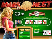 Click to Play The Dukes of Hazzard Hold 'Em