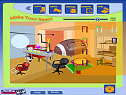 Click to Play Room Makeover 2