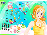 Click to Play Gala Girl Make up