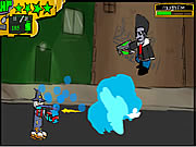 Click to Play Urban Wizard 3