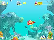 Click to Play Fish Tales
